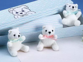 Baby Boy Scented Drawer Liners