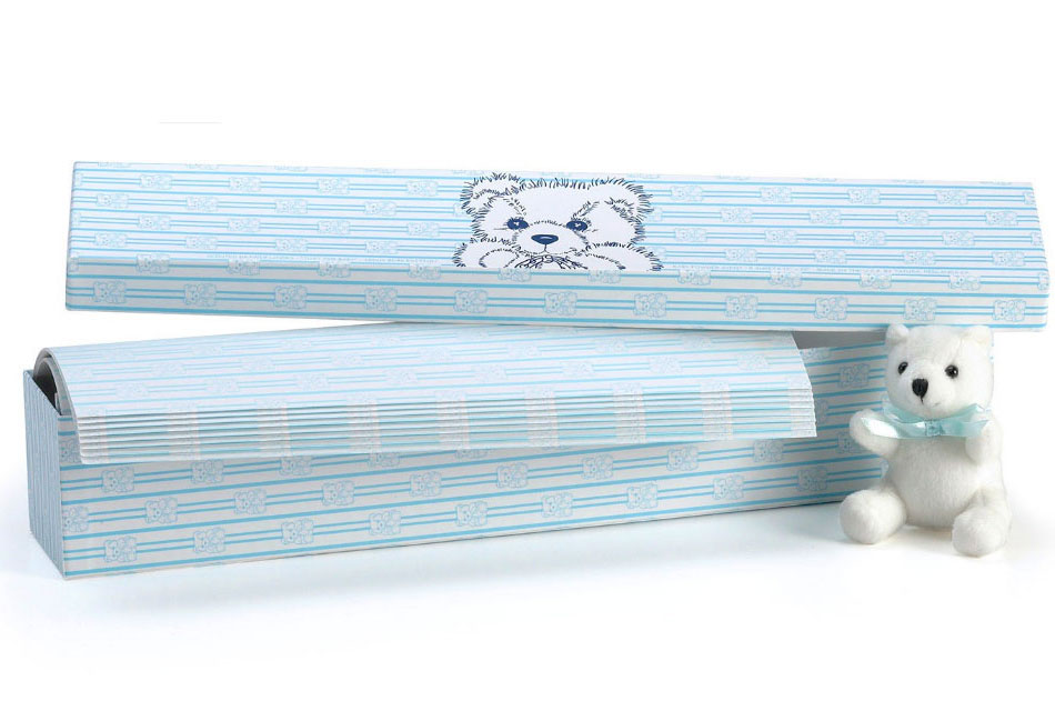 Just for Baby Boy Scented Drawer Liner