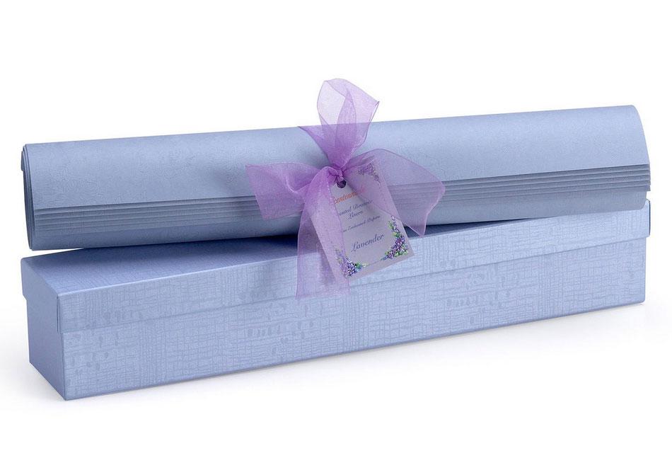 Lavender Scented Drawer Liner