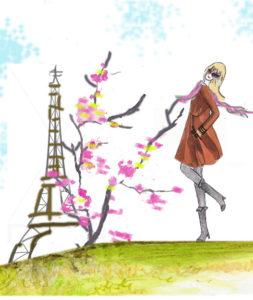 Parisian Girl,Canada Scents-Export,Wholesale Perfume,Designer Perfumes,Natural bodycare,Scents